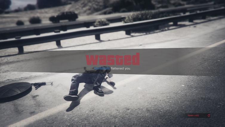 uqxc playing Grand Theft Auto V
